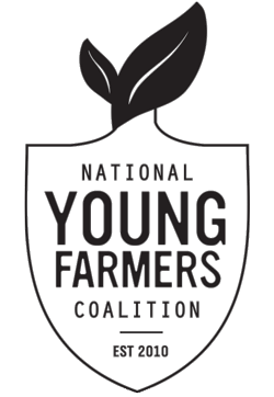 National Young Farmers Coalition - National Young Farmers Coalition represents, mobilizes, and engages young farmers to ensure their success.