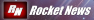 Rocket News logo