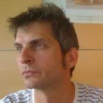 Derek Denckla - square bio pic