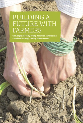 Building a Future with Farmers