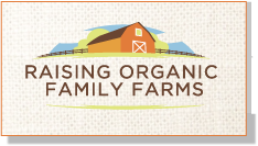 Apply now for a Raising Organic Family Farms Grant/Scholarship
