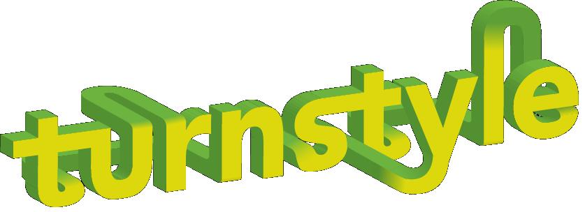 Turnstyle Logo