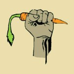 Washington Young Farmers Coalition Lobby for local food next week!