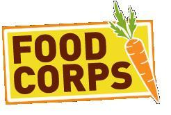 FoodCorps Opens Applications for 2012 School Food Change-Makers