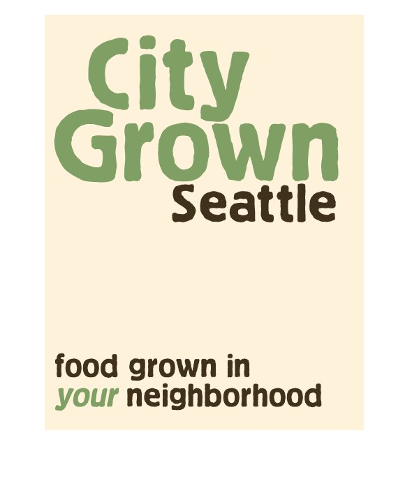 City Grown Seattle logo
