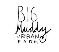 Big Muddy logo