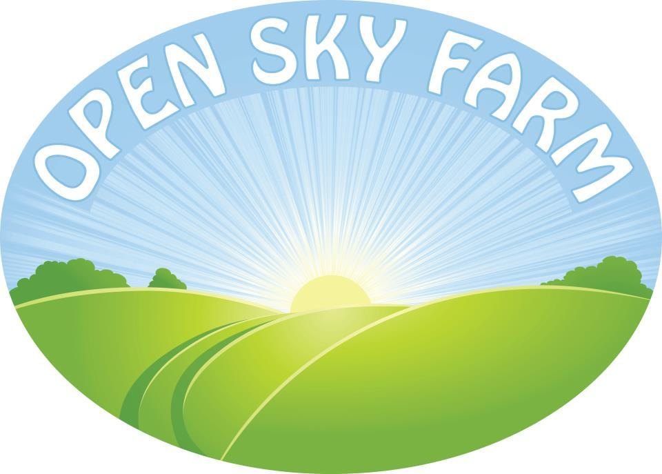 Open Sky Farm logo