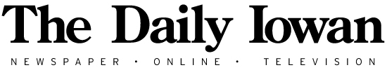 The Daily Iowan logo