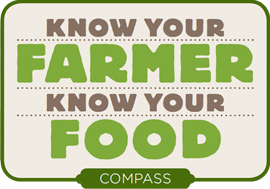 "USDA's ""Know Your Farmer"" Compass Expanded"