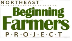 NE Beginning Farmers Project logo