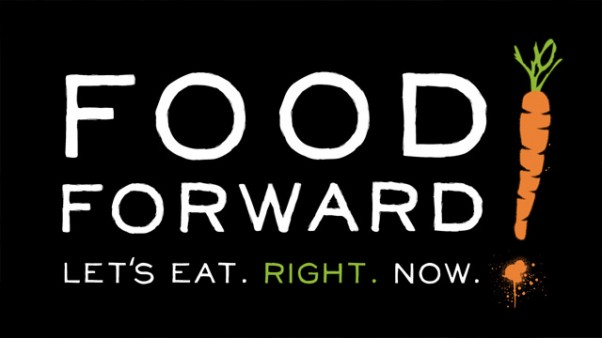 Food Foward logo