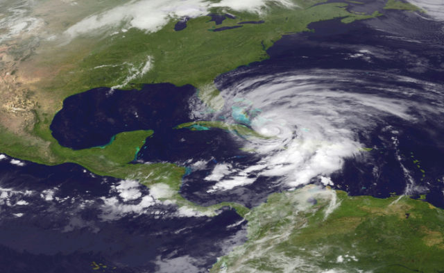 Last Minute Hurricane Preparedness