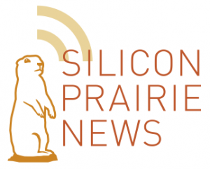 Silicon Prarie News logo