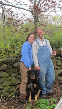Young Farmers Offer Pasture-Raised, Happy Turkeys this Thanksgiving