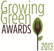Apply now for NRDC's Growing Green Awards