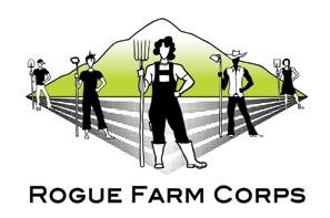 Rogue Farm Corps: Accepting Applications for 2013 Season