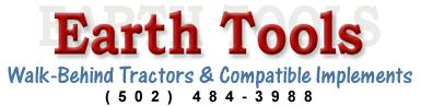 Earth Tools BCS logo