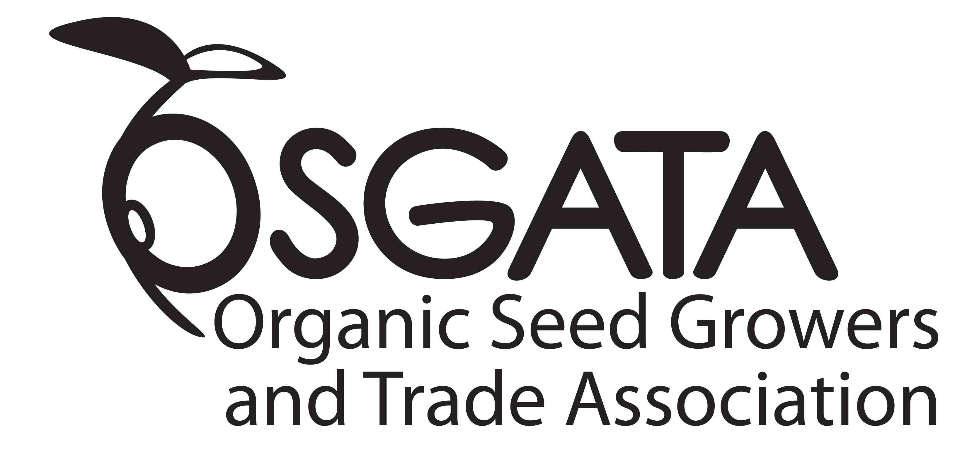 OSGATA logo