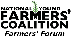 NYFC Farmers Forum