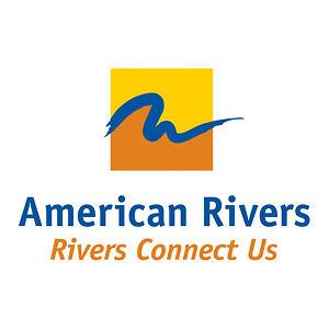 American Rivers logo