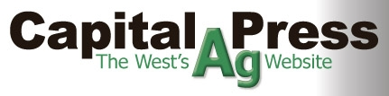 Capital Ag Press logo