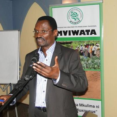 MVIWATA conference speaker