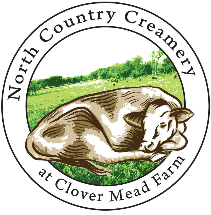 North Country Creamery - logo