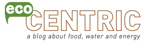 Ecocentric blog