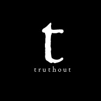 Truthout logo