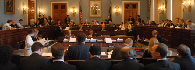 Farm Bill Update - the Committee Drafts are in