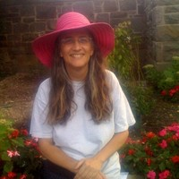 Marjorie Roswell, of FarmBillPrimer.org
