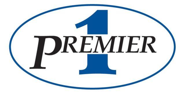 Premier 1 logo