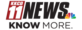 KKCO 11 News logo
