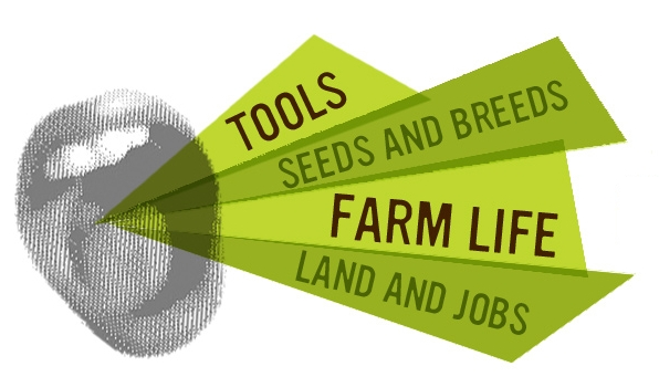 NYFC Farmers Forum logo