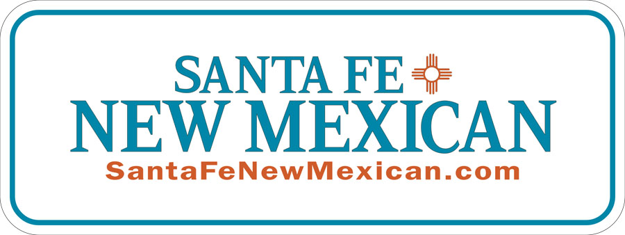 Sante Fe New Mexican logo