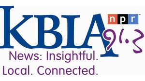 KBIA logo