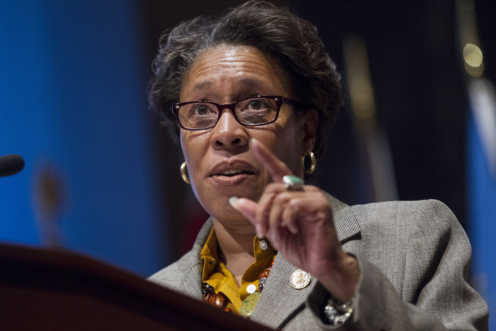 Rep. Marcia Fudge