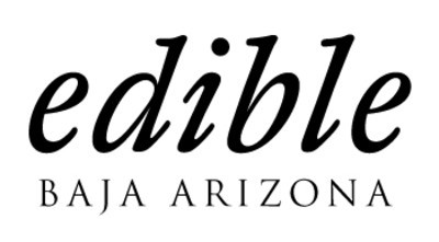 Edible Baja Arizona logo