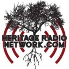Heritage Radio Network logo