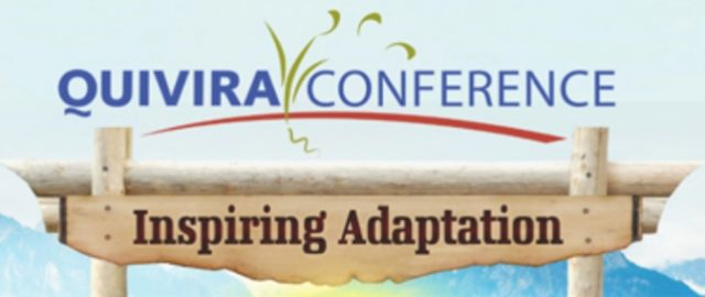 Young farmers, ranchers get inspired at 12th annual Quivira Conference