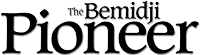 The Bemidji Pioneer logo