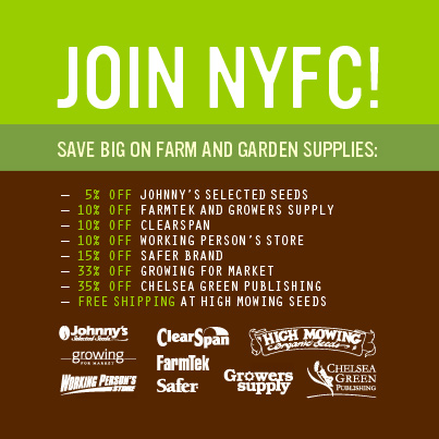 Join NYFC wall image