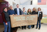 Build Your Network, Grow Our Future planning committee