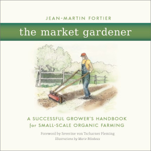 The Market Gardener book cover