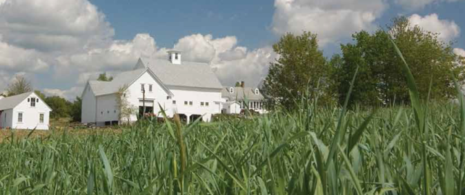 CLF Offers New Legal Resource for New England Farmers