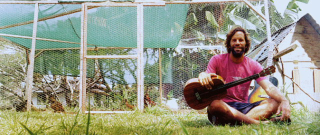 Jack Johnson Supports Young Farmers (With Your Help)