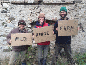 Wild Ridge Farm - intro pic 1