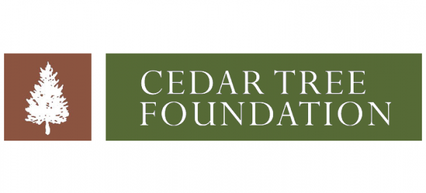 Cefer Tree Foundation logo