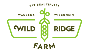 Wild Ridge - Marketing - new logo