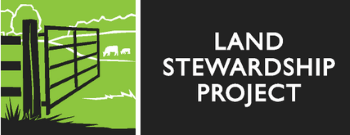 Land Stewardship Project logo
